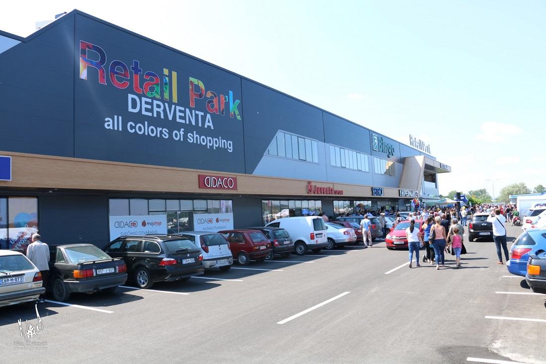 "TC ""Retail Park"""