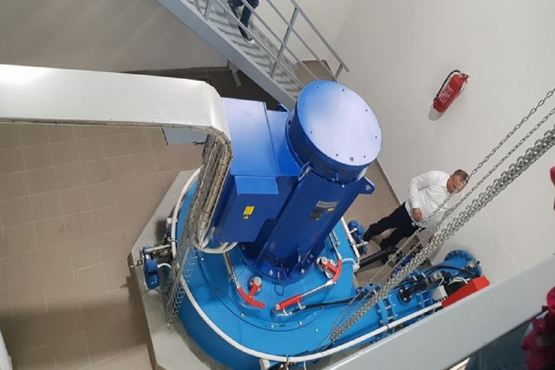 Hidroelektrana Kozara 1